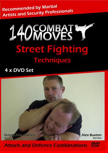 140 Combat Moves