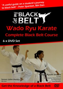 Black Belt Course