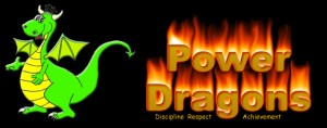 Power Dragons