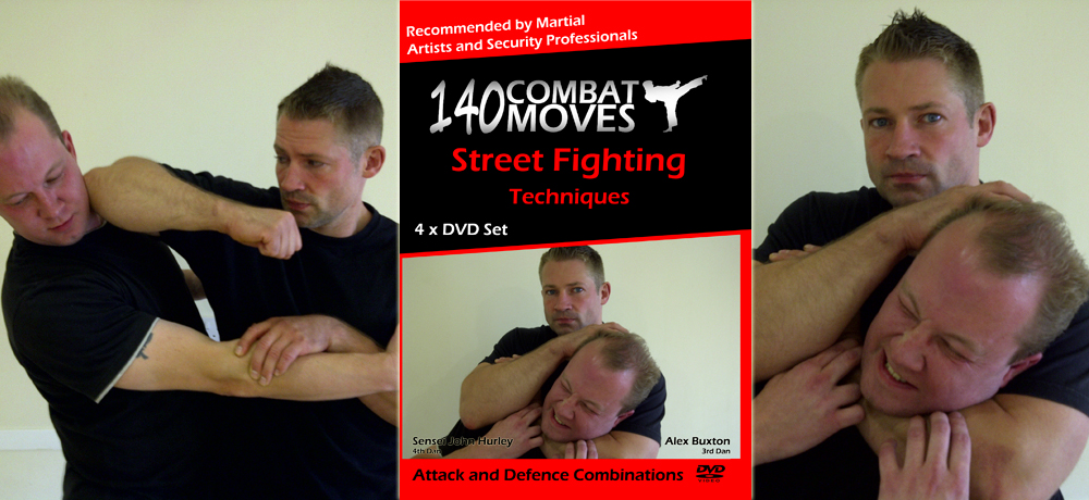 140 Combat Moves
