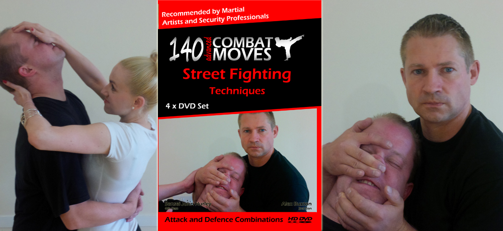140 Advanced Combat Moves